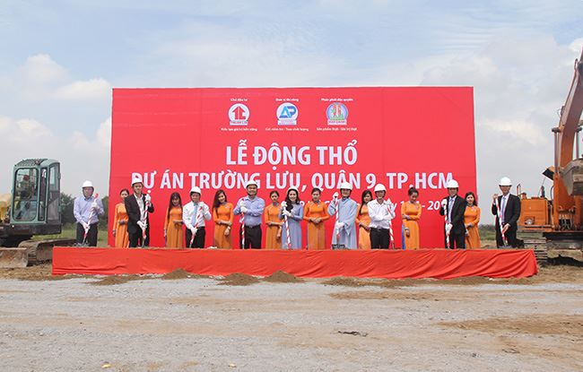 le-dong-tho-du-an-truong-luu