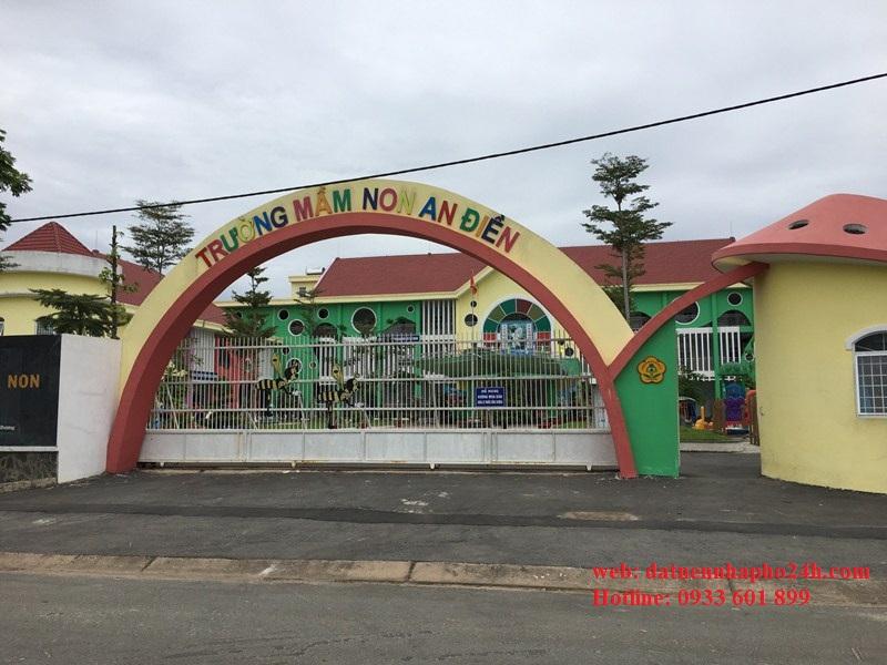 Trường học tại bến cát center city 2